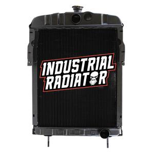 IR219548 International Tractor Radiator
