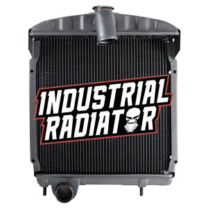 IR219549 International Farmall Tractor Radiator