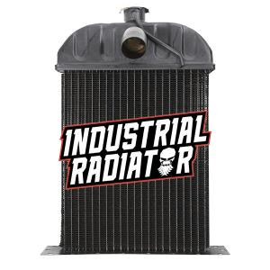 IR219558 International Tractor Radiator