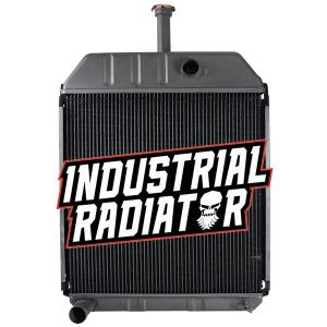 IR219777 Massey Ferguson Tractor Radiator