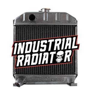 IR219820 Kubota Tractor Radiator