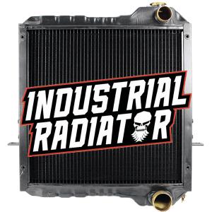 IR219952 Case/IH Ford/New Holland radiator