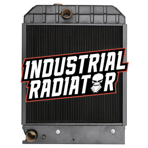 IR245984 Perkins Stationary Engine Radiator