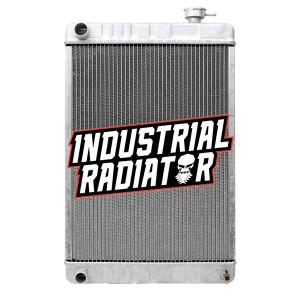 IR245988 Lincoln Welder Radiator
