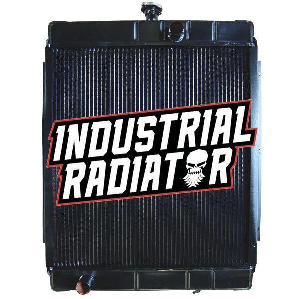 IR245990 Lincoln Welder Radiator