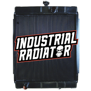 IR245990 Lincoln Welder Radiator