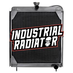 IR246004 Radiator - Ford Wood Chipper