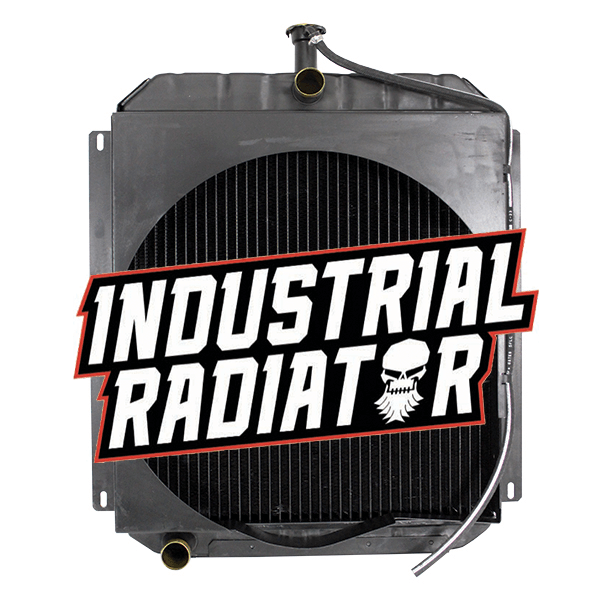 IR249971 Lincoln Welder 400 Amp Radiator