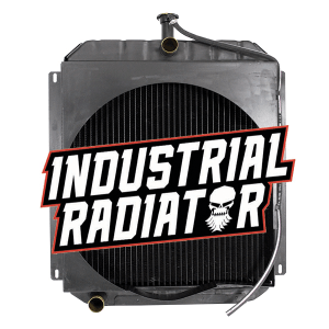 IR249971 Lincoln Welder 400 Amp Radiator