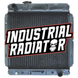 Gehl Radiator - 15 1/8 x 16 7/8 x 1 1/2
