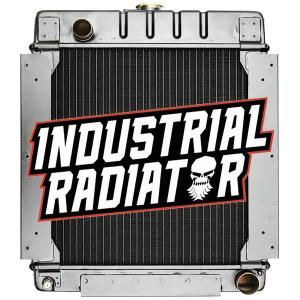 Gehl Telescopic Handler Radiator - 20 1/4 x 21 1/4 x 2 5/8