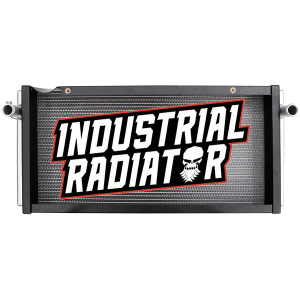 Bobcat Radiator (All Aluminum) - 26 1/2 x 13 1/4 x 3