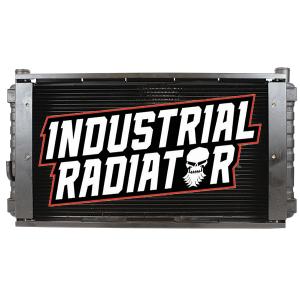 Bobcat Radiator - 27 1/2 x 15 1/4 x 2
