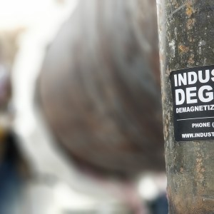 Industrial Degauss Pipeline Demagnetizing