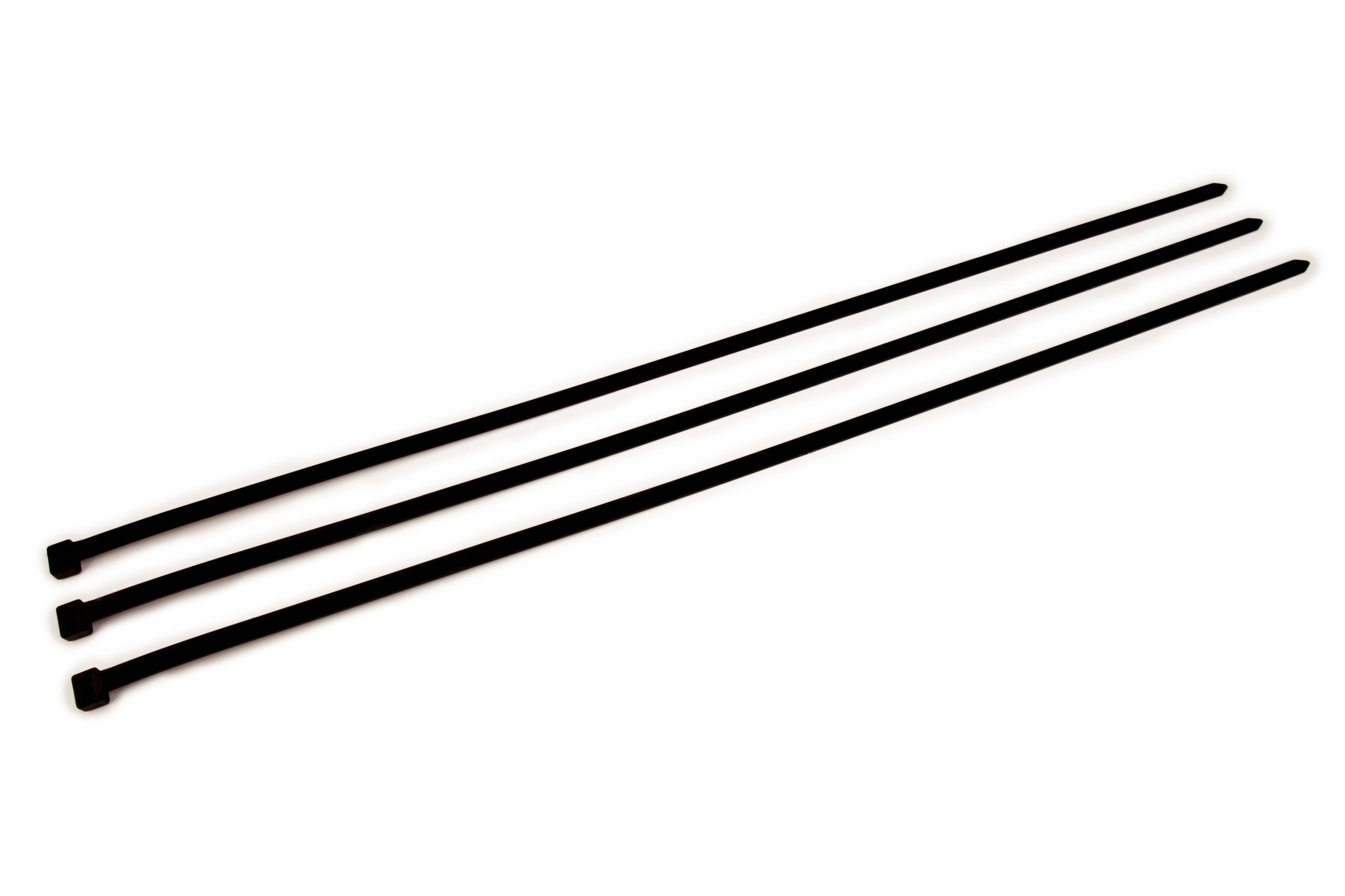 Industrial General Store Gt 3m Cable Tie Ct24bk175 L