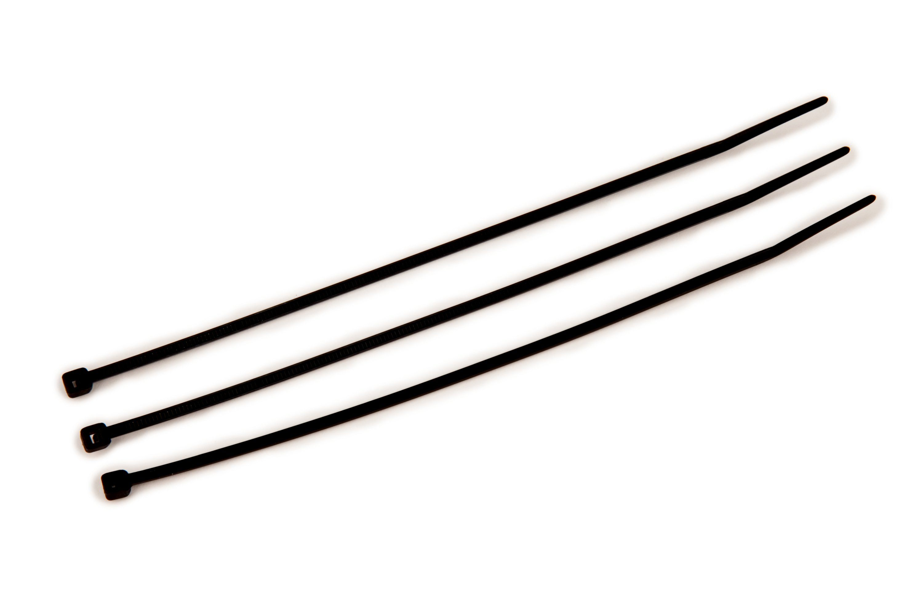 Industrial General Store Gt 3m Cable Tie Ct6bk40 C
