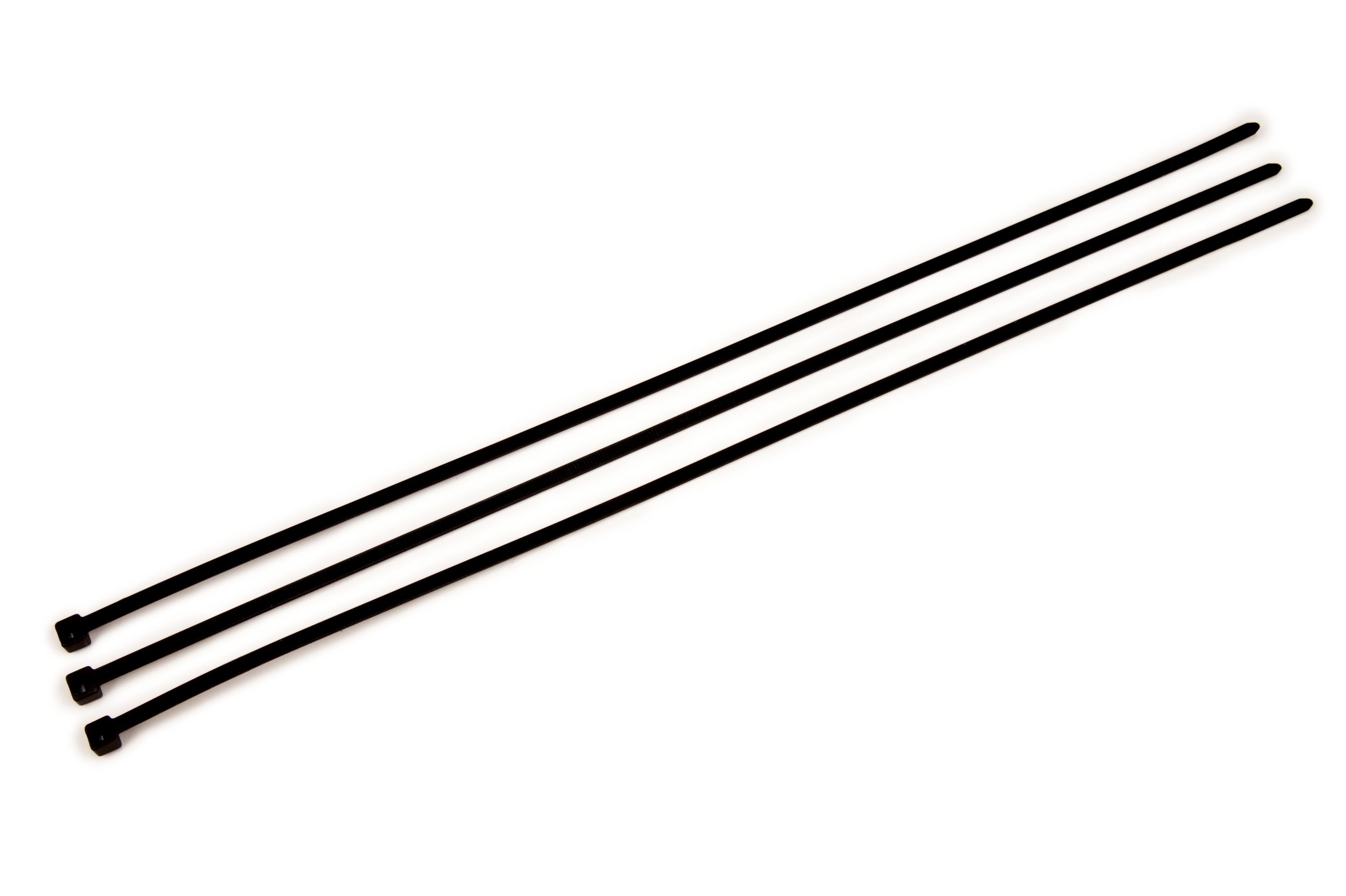 Industrial General Store Gt 3m Cable Tie Ct15bk120 C