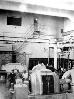 Steam Turbine Generators