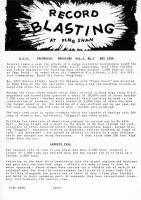 PING SHAN-Blasting 1