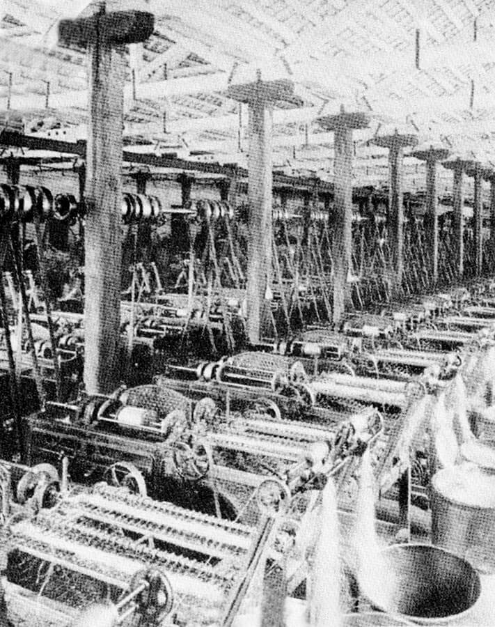 Hong Kong Rope Manufacturing Co 002 20th Century Impressions