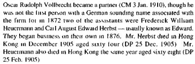 Heuermann, Herbst and Company German speaking HKBRAS b