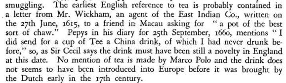 Tea HK Naturalist 1931 snipped b