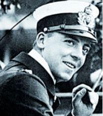 Karl Van Muller, captain of the SMS Emden, SCMP article