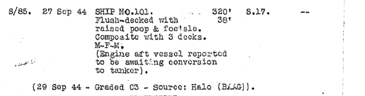 BAAG Report KWIZ #69 A2
