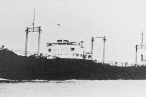 Sanko Maru Pre War