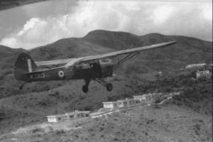 RAF Shatin Airfield Routine Patrols Image 12 Peter Howell