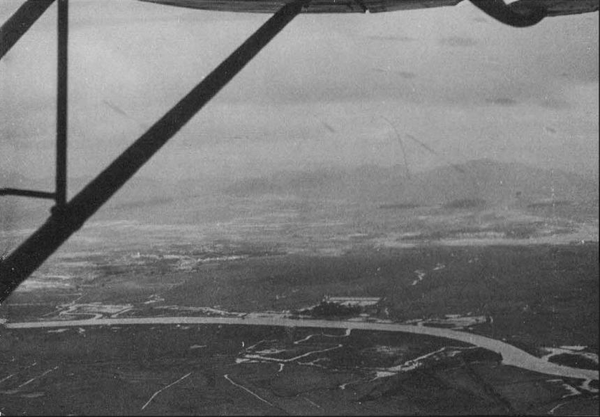 RAF Shatin Airfield Routine Patrols Image 5 Peter Howell