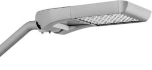 LED Street Lights ALFA series by Arrlux