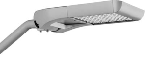 LED Street Lights ALFA series by Arrlux