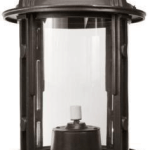 CLP LED Architectural Post Top X166 by Crystal