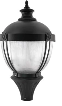 LED Post Top Acorn Fixtures
