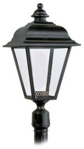LED Post Top Lanterns