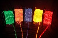 LED Rope Light Reel