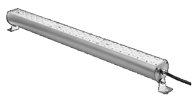 led linear billboard lighting
