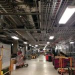 LED T8 Retrofit for Industrial Warehouse Lighting