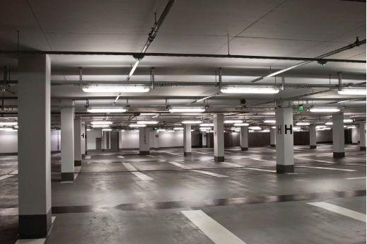 LED T8 Retrofit for Parking Garage Lighting & LED T8 Retrofit for Parking Garage Lighting Lighting for Parking ... azcodes.com