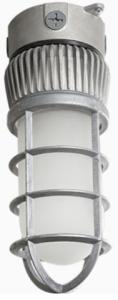 LED Vapor Proof Jelly Jars