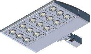 Top 5 LED Parking Lot Lights