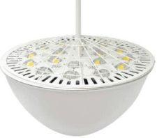 LED Sports Lighting Fixtures Indoor Tennis Court Area Lighting by Neptun