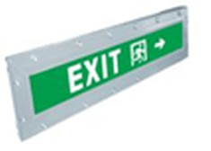 LED Explosion Proof Exit Signs