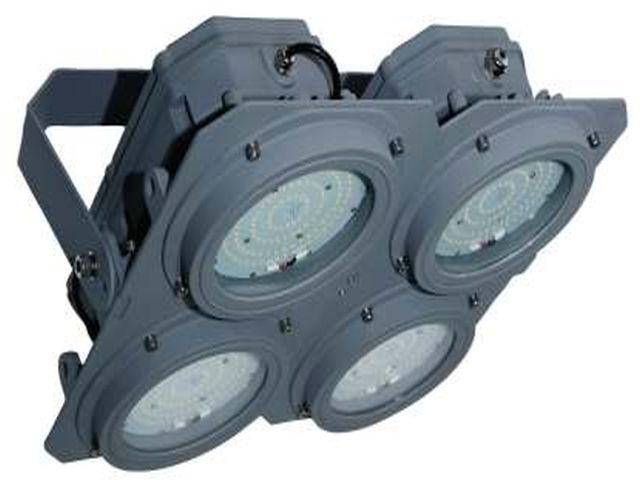 EVE LED Explosion Proof Lighting P Series by James