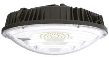 LED Round Canopy Lighting