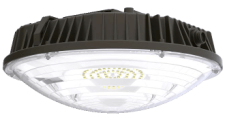 LED Round Canopy Lighting