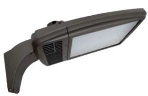LED Area Lights C - Shoebox