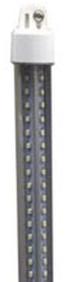 LED cooler door retrofit lights