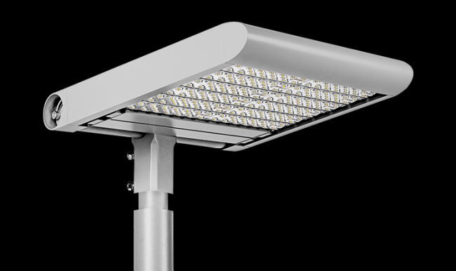 Arrlux Aurora LED Area Light L series